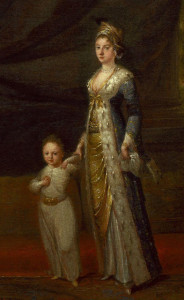 Lady Mary Montagu